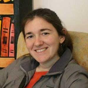 Maria Echevarria