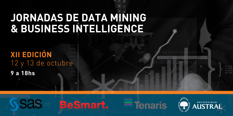 Jornadas de Data Mining & Business Intelligence