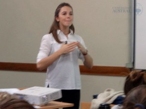 For the First Time Ever in Argentina, an Oncology Nursing Graduate Program